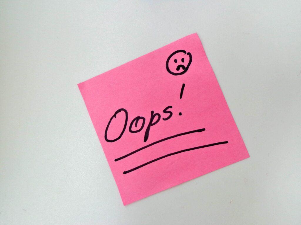 【初心者のためのSEO】コンテンツマーケティングが失敗する3つの理由