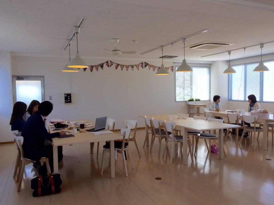 【プレスリリース】女性向けコワーキングスペースFABBのオープンパーティーを開催