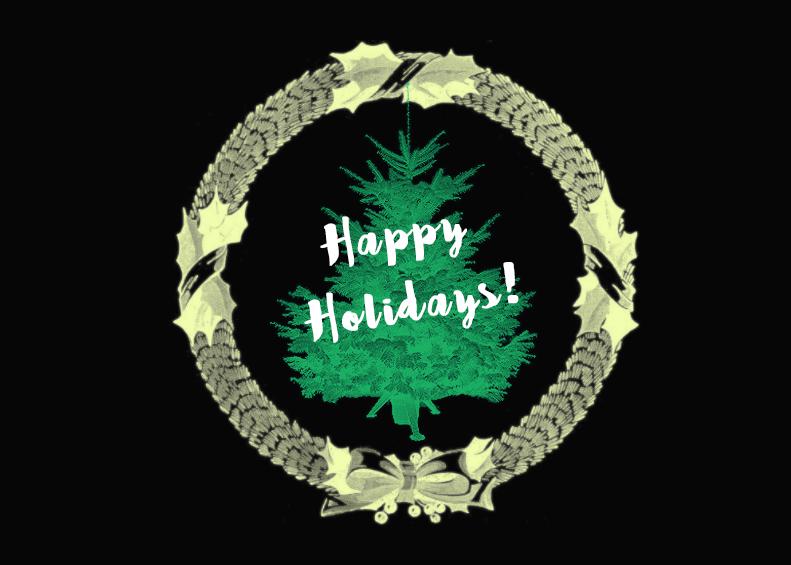 クリスマスを乗り切れ!かわいいPhotoshopのブラシ素材3選!