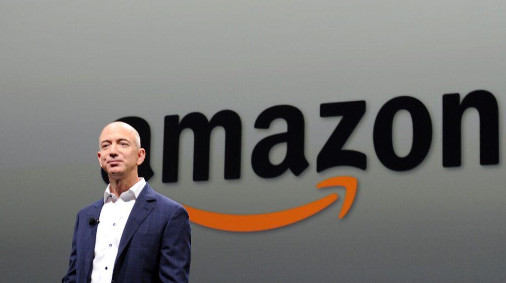「エブリシング・ストア」に突き進むAmazonが目指す「未来」とは?